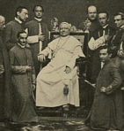 The Heroic Life of Pope Pius IX