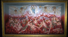 Pray for the Suffering Souls in Purgatory
