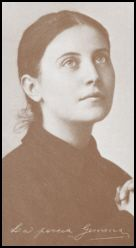 The Life of St. Gemma Galgani