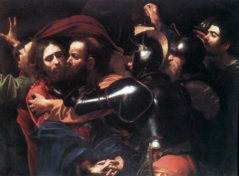 The Kiss of Judas